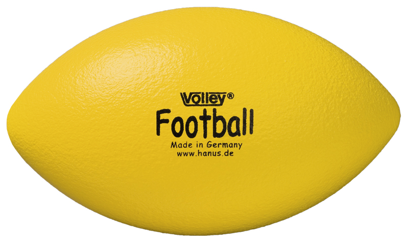 "Football Volley""Ele"""