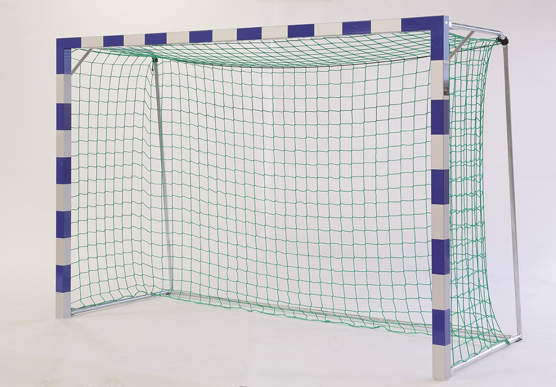 Mini-Handballtore, freistehend