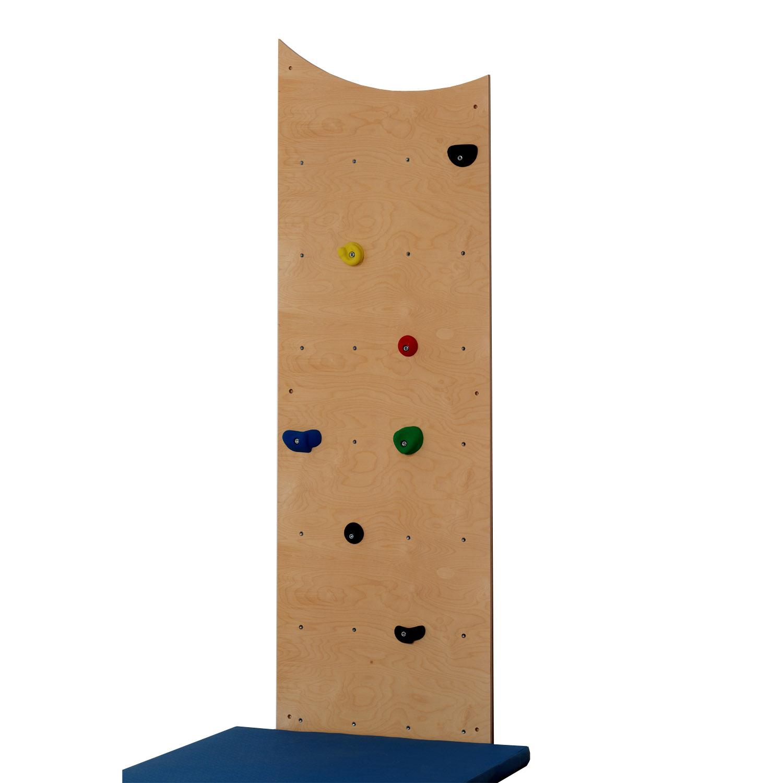 "Kletteranlage ""Climbing for Kids"""