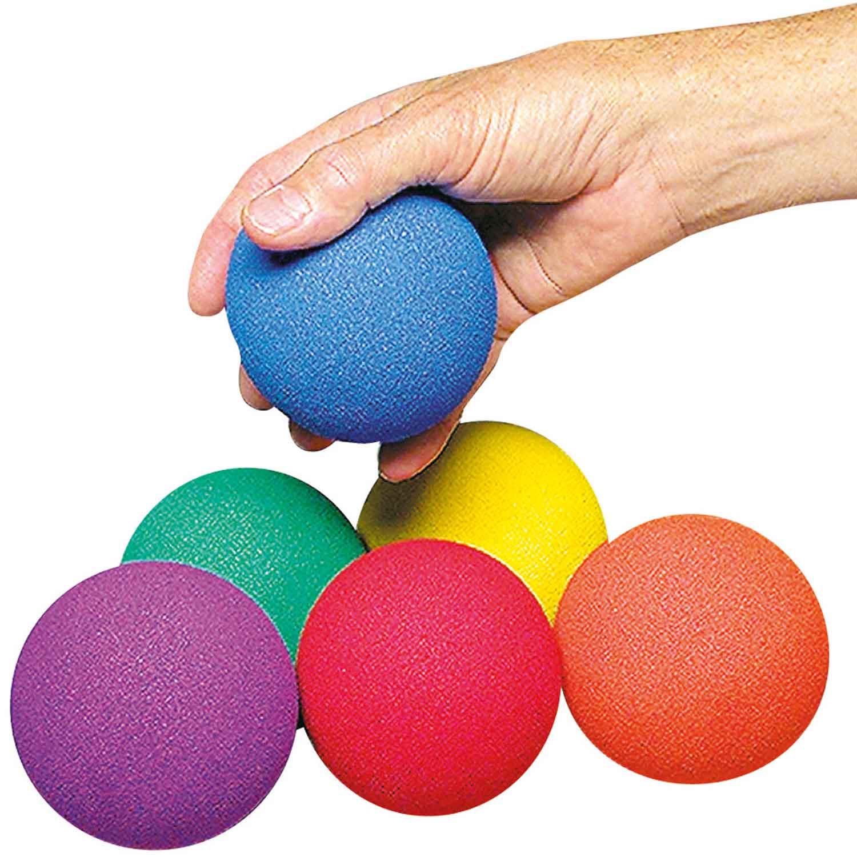 Bonkerball - Ersatzbälle 6er-Set