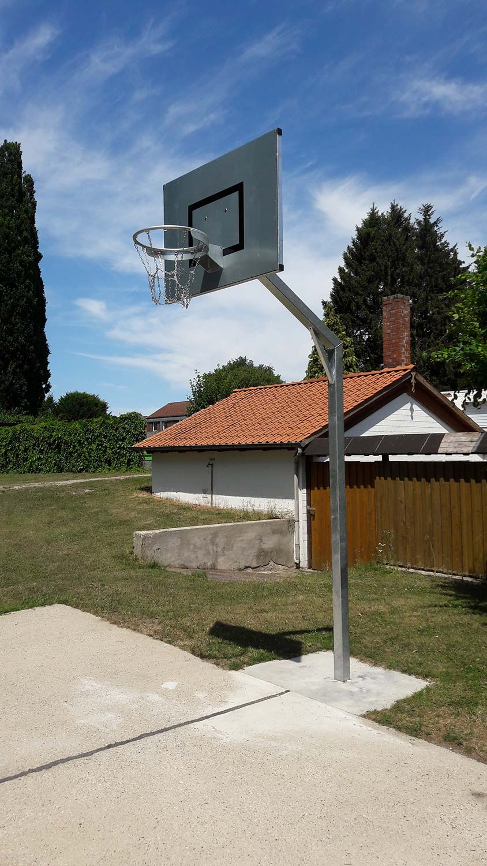 "Basketballanlage""Robust"""