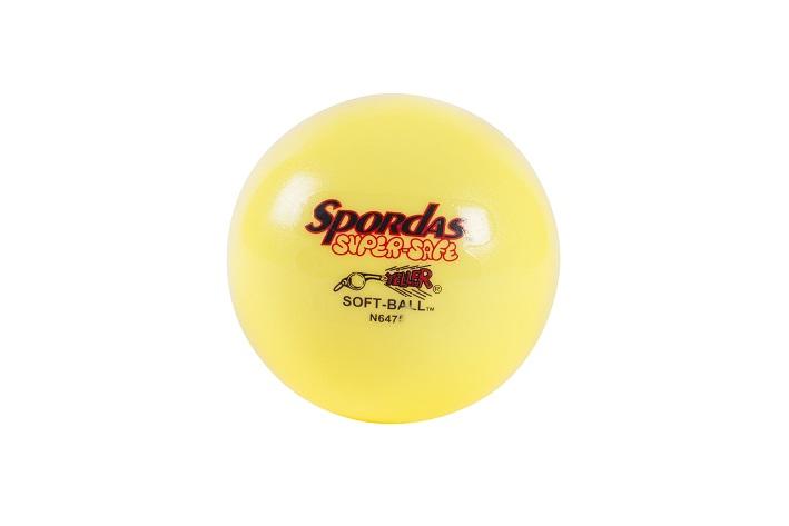 """Spordas Super Safe """"Softy"""""""