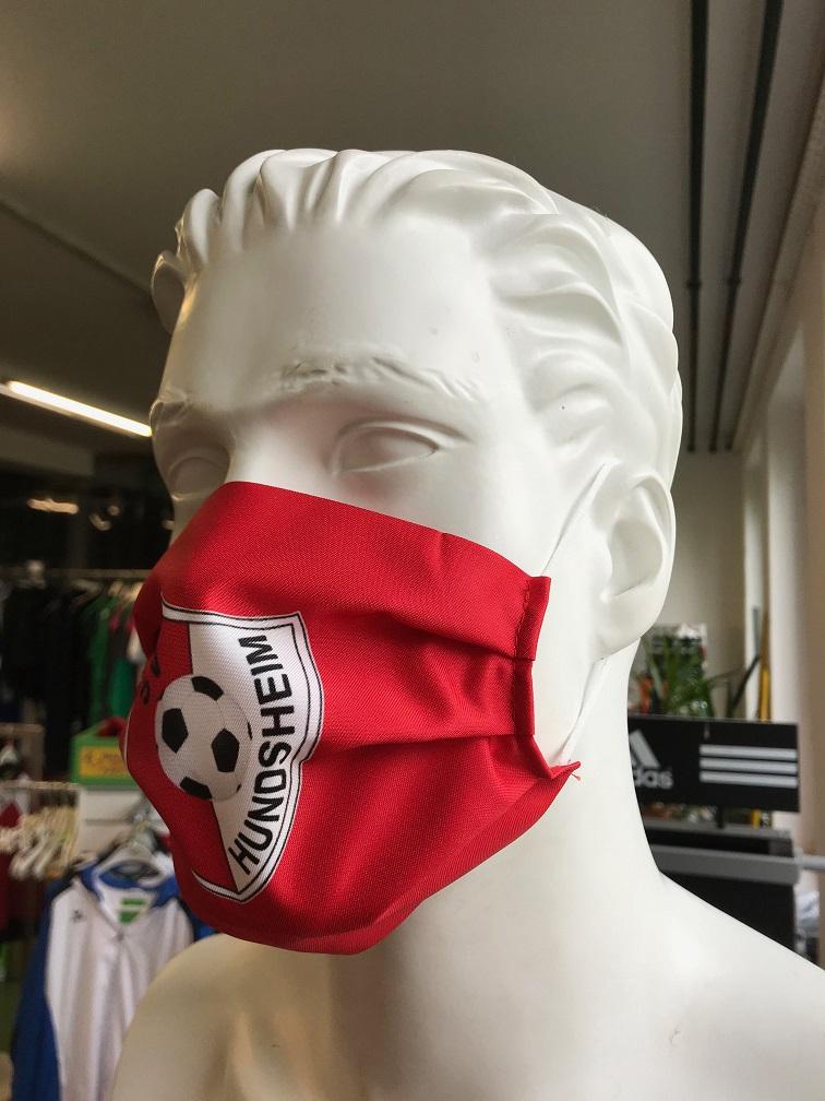 NMS-Maske