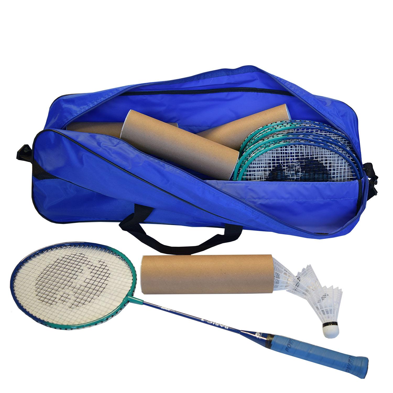 """Badminton-Set """"Schule"""""""