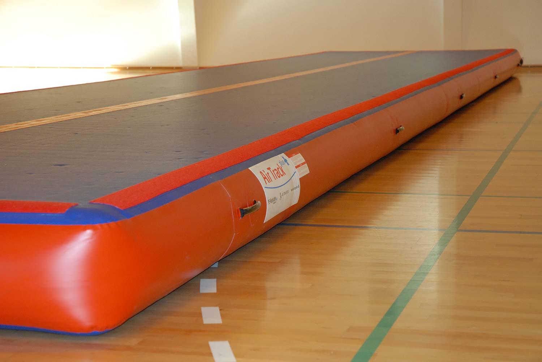Air Track Plus 7,5 m