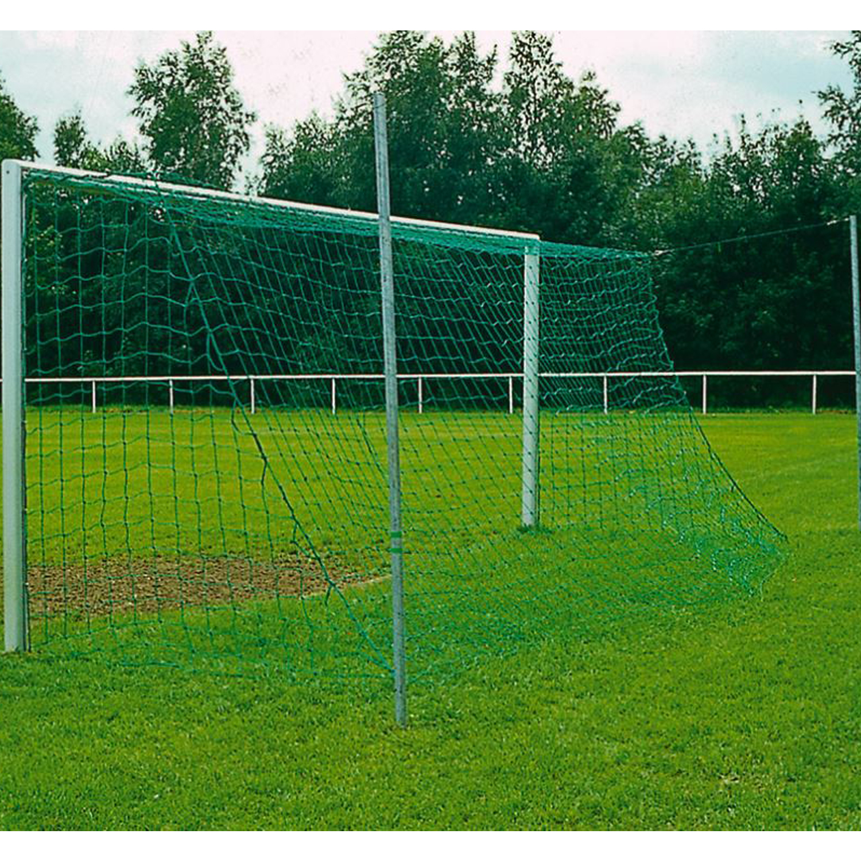 Fußballtor KP, in Bodenhülsen