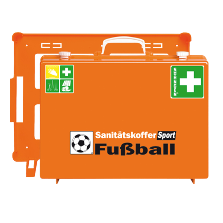 "Sani-Koffer ""Fußball"""