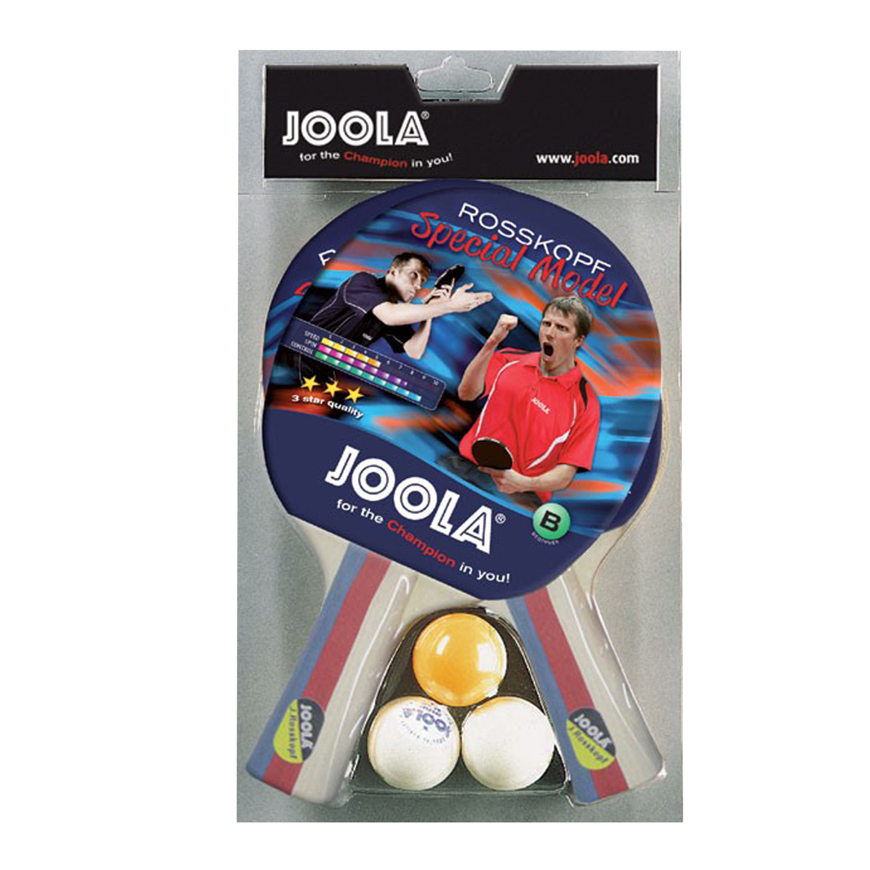 """Tischtennis-Set """"Rossi"""""""