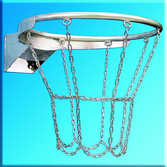 Basketballkorb verzinkt