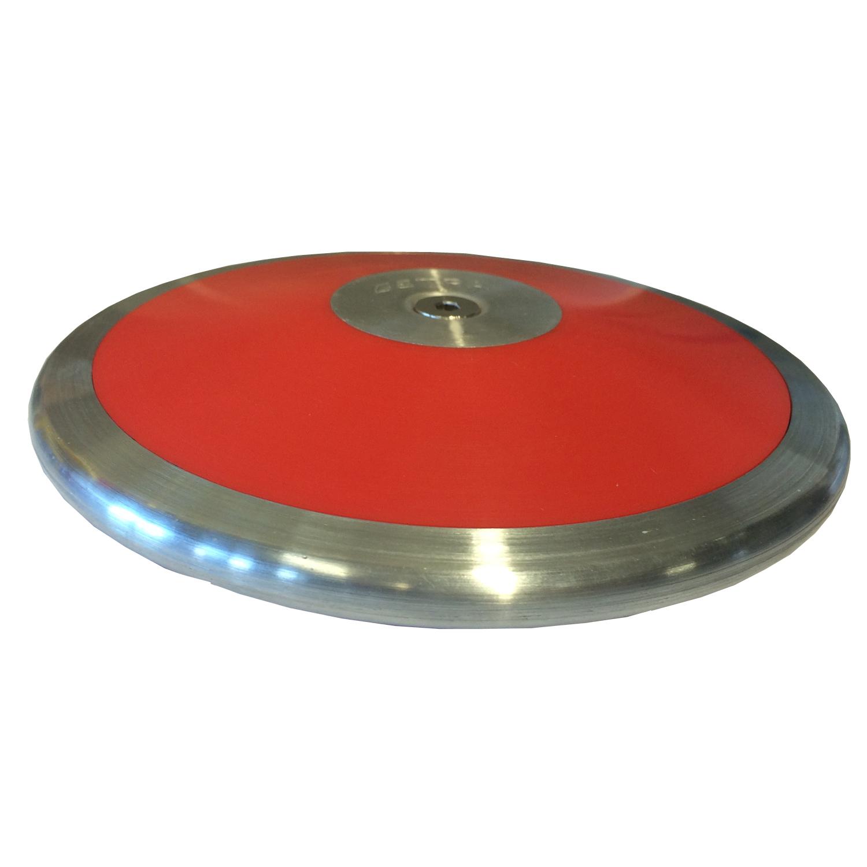 Wettkampfdiskus KS 0,75 kg