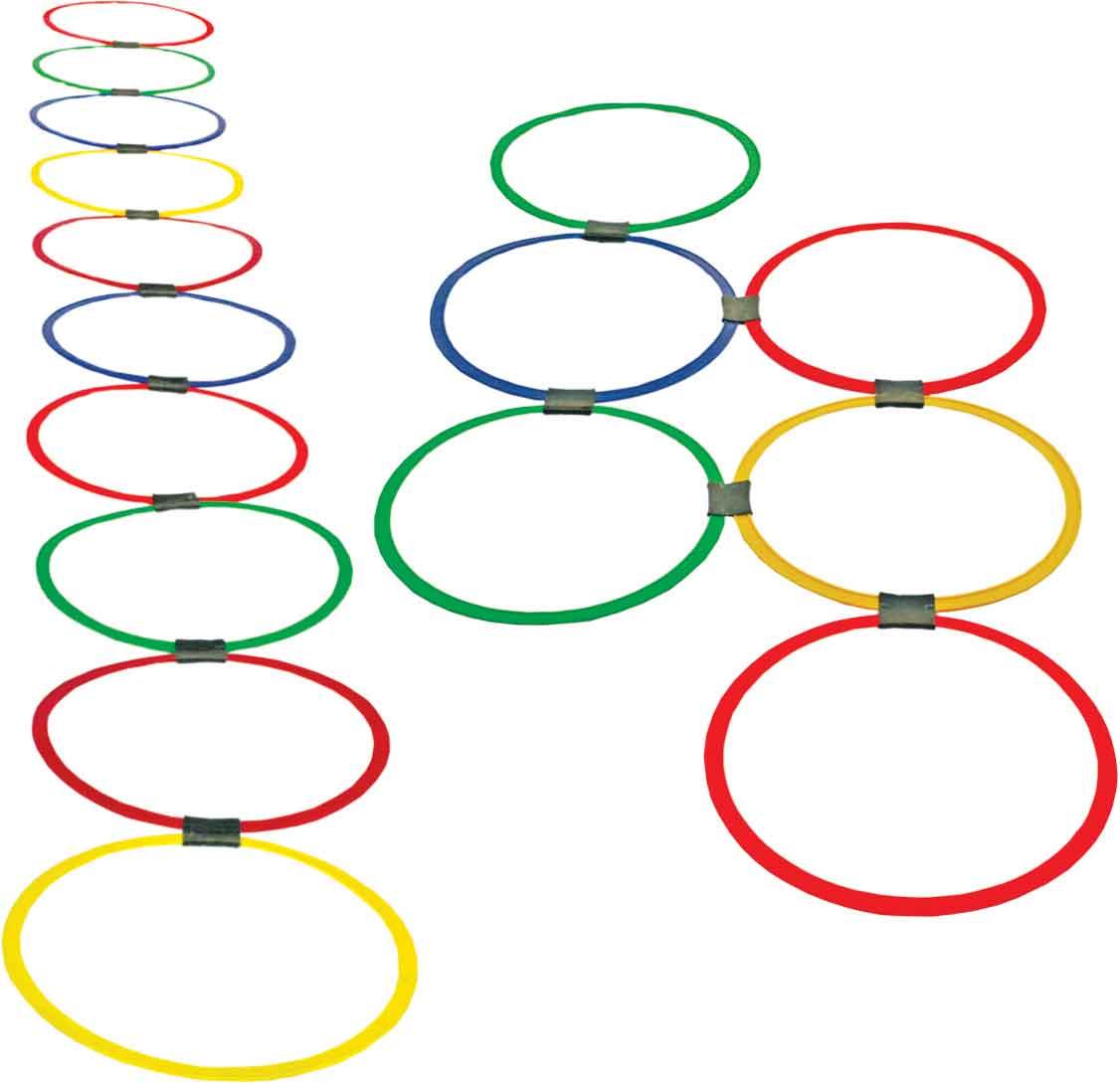 Koordinations-Reifen-Set