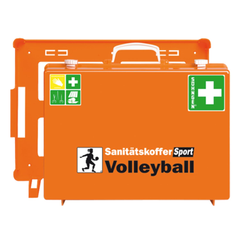 "Sani-Koffer ""Volleyball"""