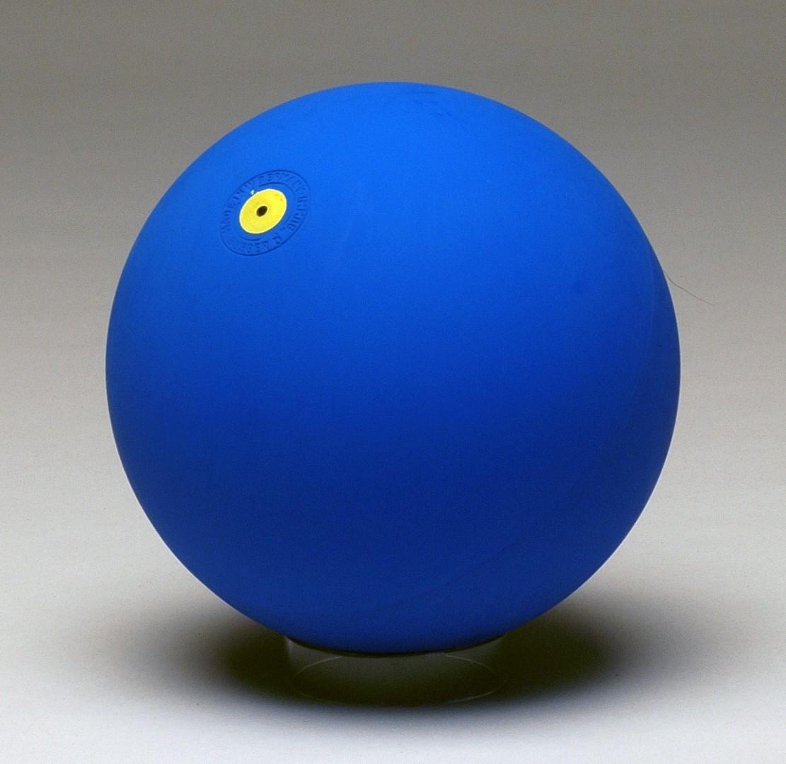 Gymnastikball WV