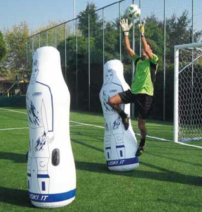 Trainings-Dummy 200 cm