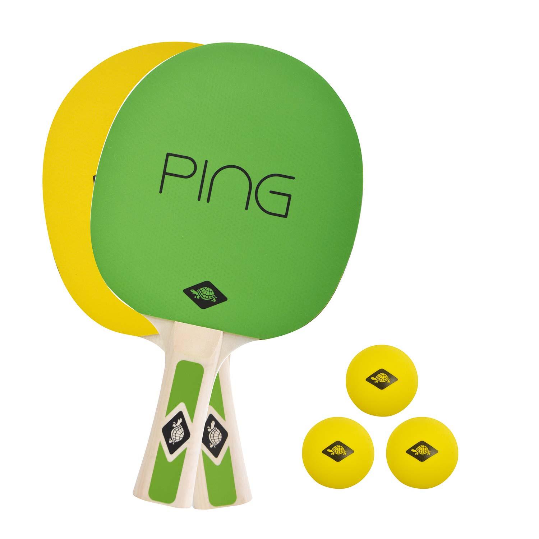 """Tischtennis-Set """"Ping Pong"""""""