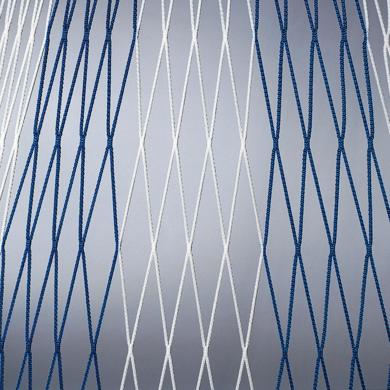 Jgd.Tornetz 90/200, 4 mm, zweifarbig