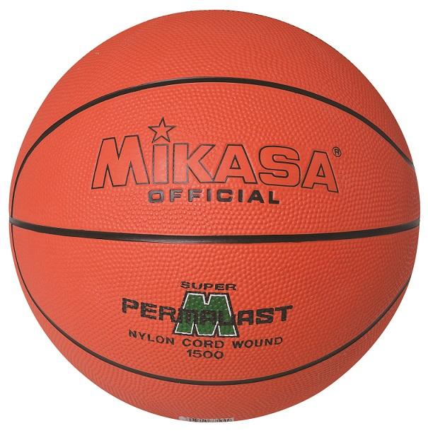Basketball Mikasa Permalast 1500