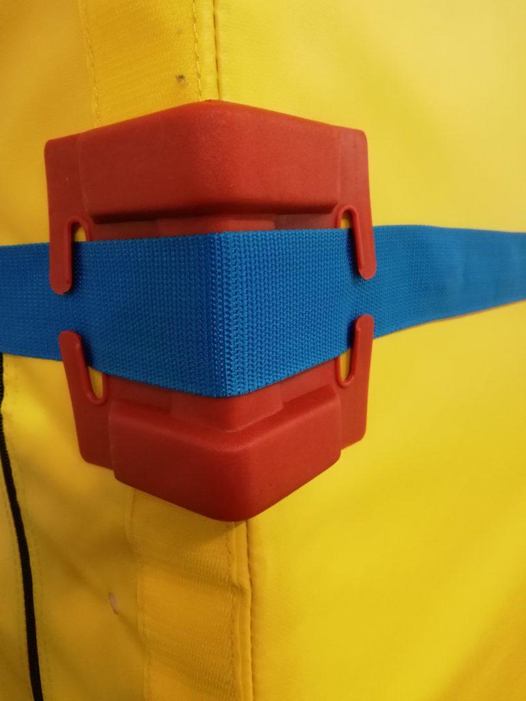 Weichboden-Kantenschutz