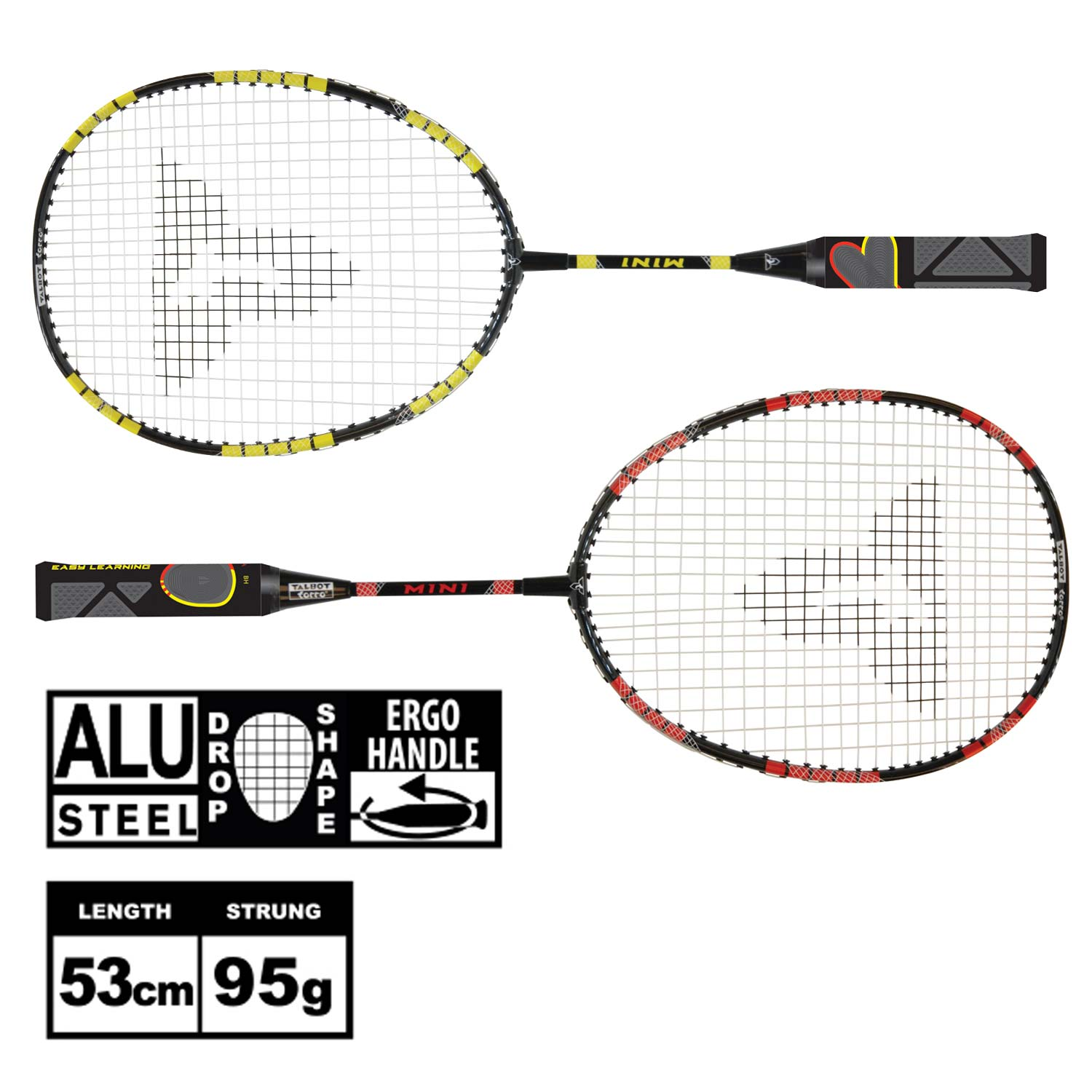 "Badmintonracket ""ELI Mini"""