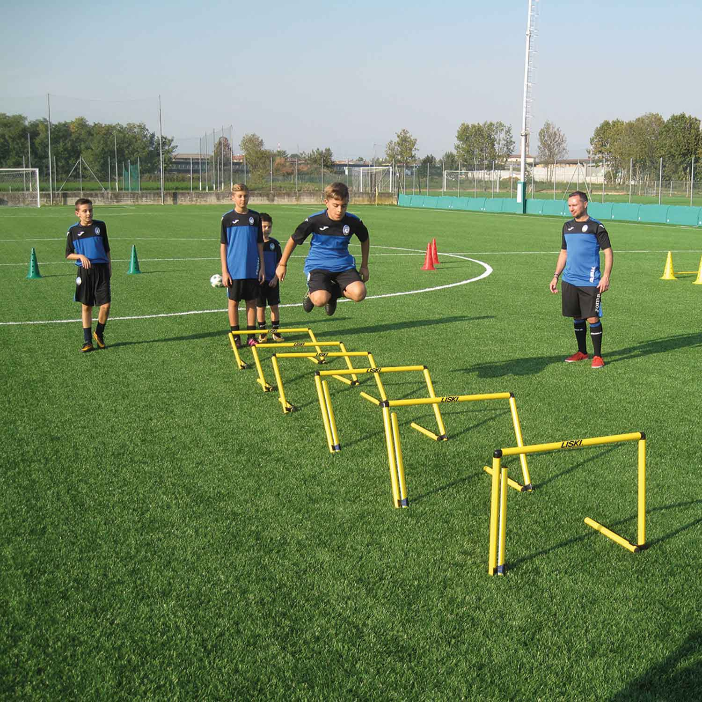 """Trainingshürde """"Match 3"""""""
