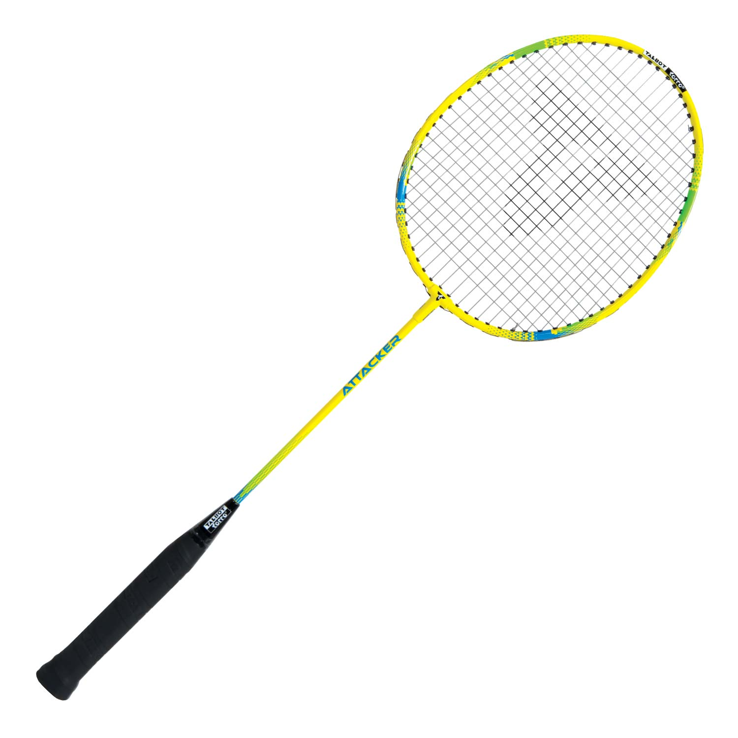 "Badmintonracket ""Attacker"""