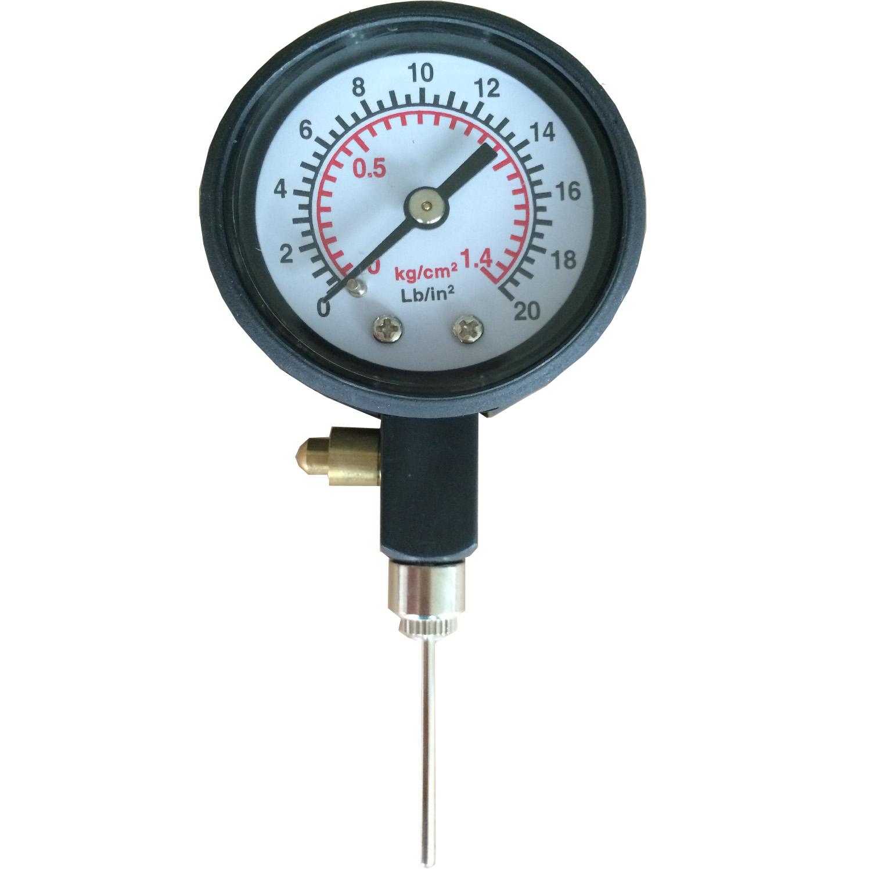 Ballmanometer