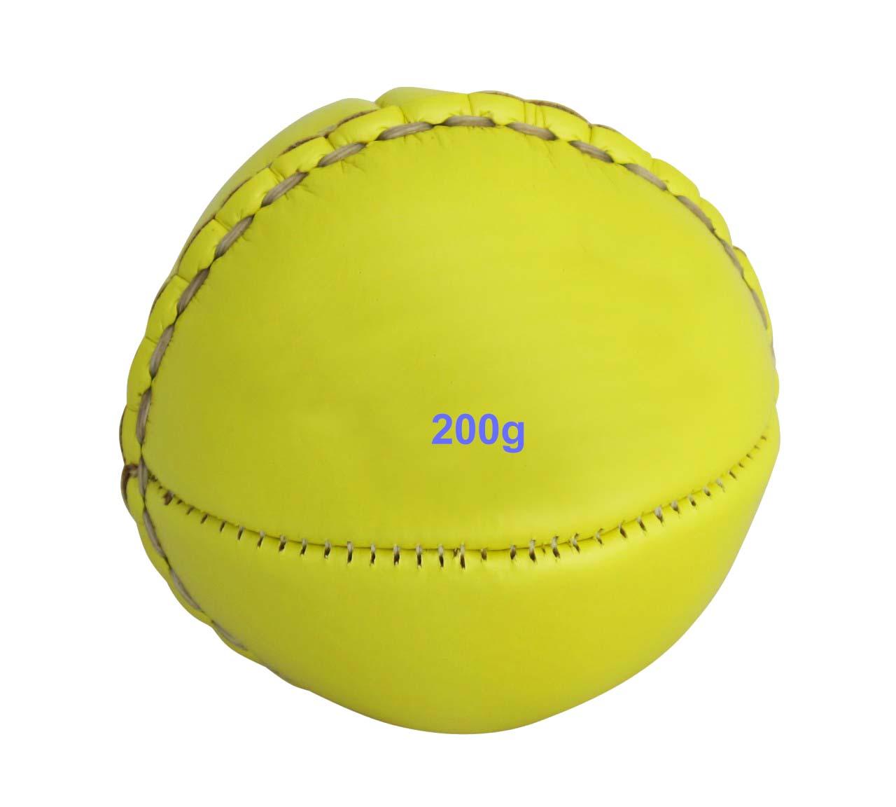 Schlagball Leder 200 g