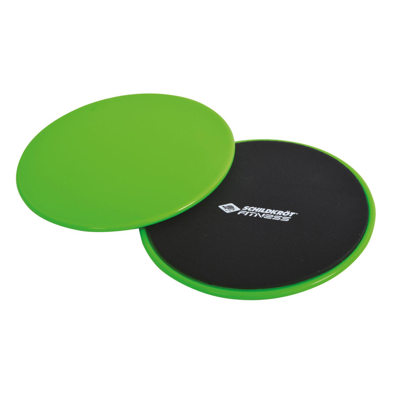 Sliding Disc