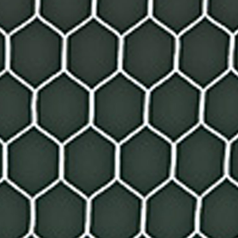 Jgd.Tornetz 100/100, 3,5 mm, weiß