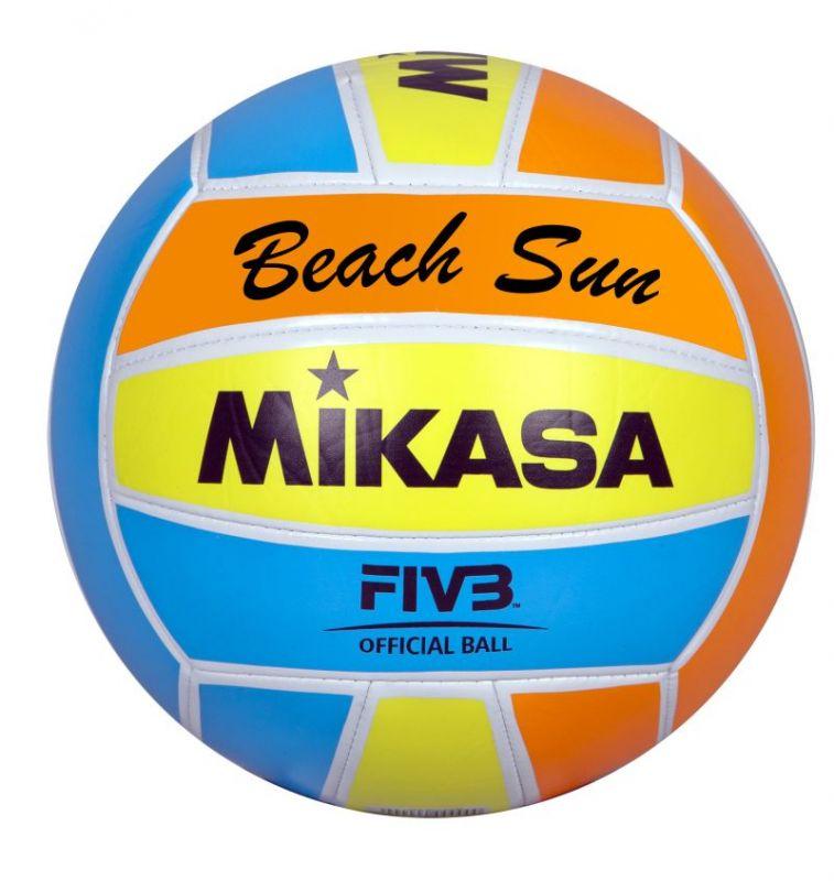 """Mikasa Beach VB """"Beach Sun"""""""