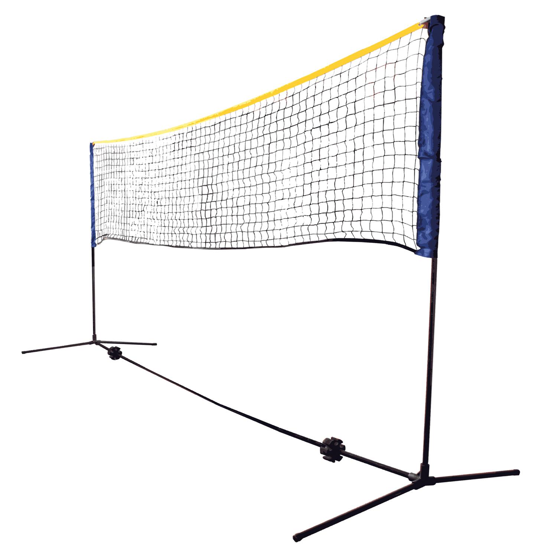 "Badminton-Netz-Set ""Combi"""