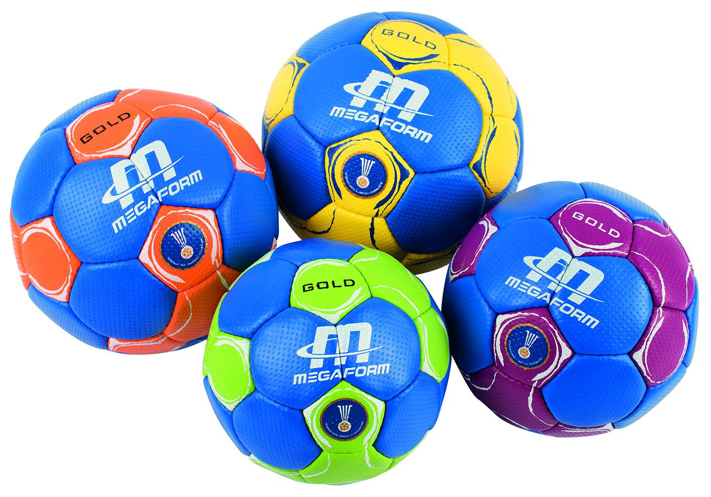"""Handball """"Gold"""""""