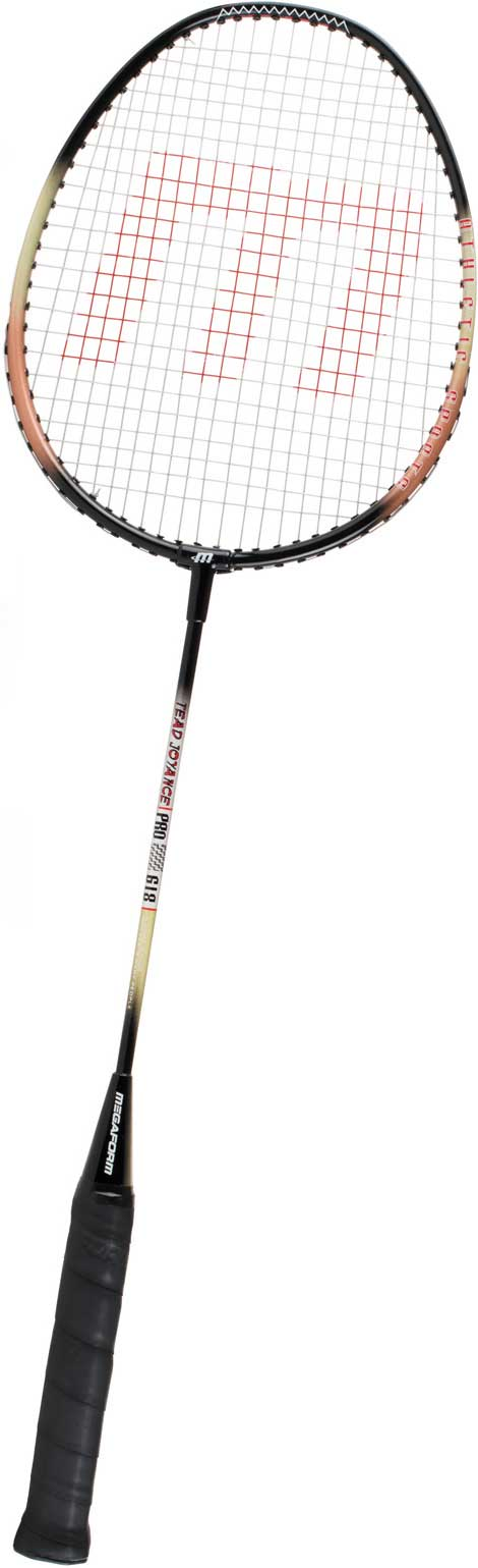 "Badmintonracket ""Training"""